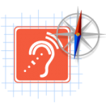hearing impaired icon